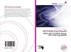 Capa do livro de 2012 Kelly Cup Playoffs