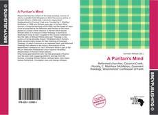 Обложка A Puritan's Mind