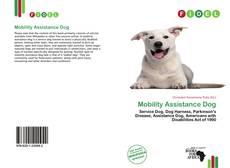 Couverture de Mobility Assistance Dog