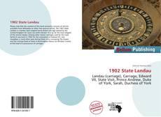 Couverture de 1902 State Landau