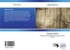 Couverture de Theatre State