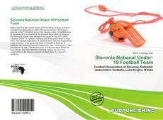 Copertina di Slovenia National Under-19 Football Team