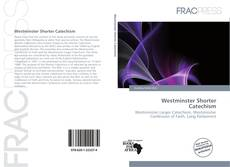 Bookcover of Westminster Shorter Catechism