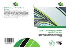 Copertina di 2010 Challenger Salinas Diario Expreso