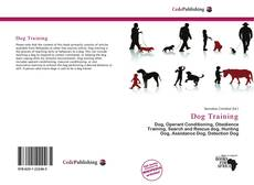 Couverture de Dog Training