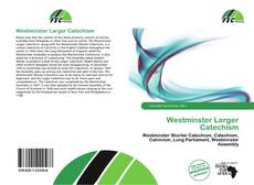 Westminster Larger Catechism kitap kapağı