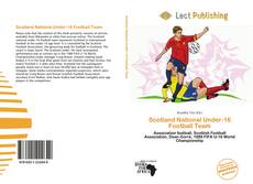 Buchcover von Scotland National Under-16 Football Team