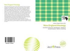 Обложка New England theology