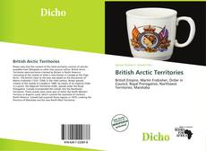 British Arctic Territories的封面
