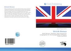 Borítókép a  British Borneo - hoz