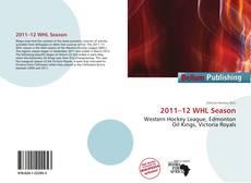 Borítókép a  2011–12 WHL Season - hoz