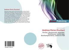 Andrew Perne (Puritan) kitap kapağı