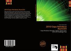 Bookcover of 2010 Copa Petrobras Asunción
