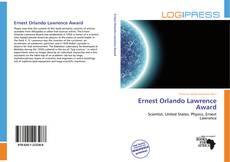 Couverture de Ernest Orlando Lawrence Award