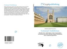 Bookcover of Colonial Exhibition
