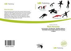 Borítókép a  Rick Knickle - hoz