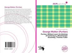 George Walker (Puritan)的封面