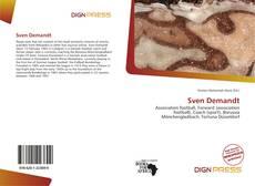 Capa do livro de Sven Demandt