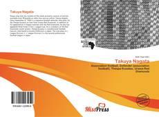 Copertina di Takuya Nagata