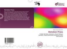 Bookcover of Heineken Prizes