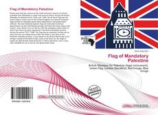 Bookcover of Flag of Mandatory Palestine