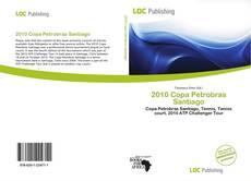 Buchcover von 2010 Copa Petrobras Santiago