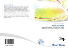 Обложка John Hacket