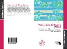 Buchcover von Vagner Luis de Oliveira Marins