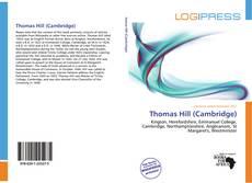 Обложка Thomas Hill (Cambridge)