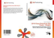 Copertina di 2010 Copa Petrobras São Paulo – Singles