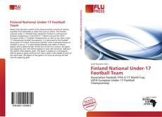 Обложка Finland National Under-17 Football Team