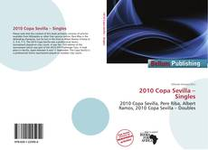 Bookcover of 2010 Copa Sevilla – Singles