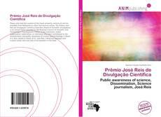 Prêmio José Reis de Divulgação Científica的封面