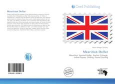 Bookcover of Mauritian Dollar