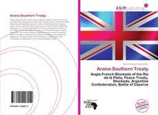 Arana-Southern Treaty的封面