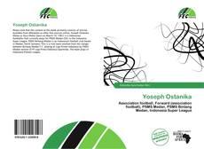 Couverture de Yoseph Ostanika