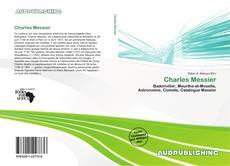 Charles Messier kitap kapağı