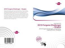 Bookcover of 2010 Fergana Challenger – Singles