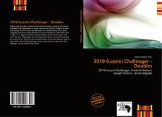 Bookcover of 2010 Guzzini Challenger – Doubles