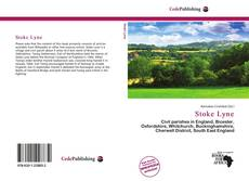 Bookcover of Stoke Lyne
