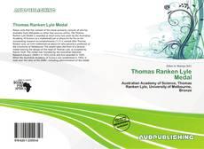 Couverture de Thomas Ranken Lyle Medal