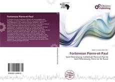 Bookcover of Forteresse Pierre-et-Paul