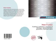 Peter Franken的封面