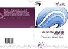 Buchcover von Benjamin King (cycliste américain)