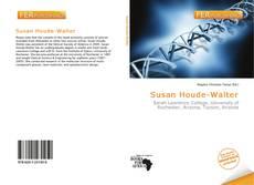 Couverture de Susan Houde-Walter