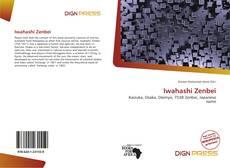 Bookcover of Iwahashi Zenbei
