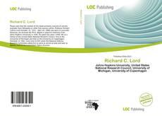 Borítókép a  Richard C. Lord - hoz