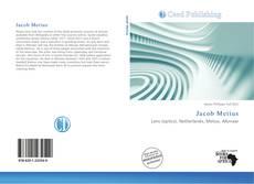 Bookcover of Jacob Metius