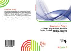 Bookcover of Lanercost Priory