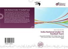 Borítókép a  India National Under-15 Football Team - hoz